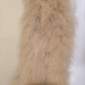 Club Monaco Jackets & Coats - Fun faux fur Club Monaco Vest with Tags